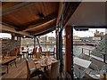 NH6645 : Interior view from The Kitchen Brasserie by valenta
