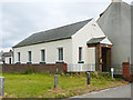 NY1153 : Silloth Evangelical Free Church by Rose and Trev Clough