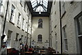 O1533 : Inside Chester Beatty Library by N Chadwick
