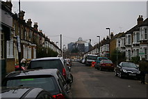 TQ3090 : Cranbrook Park, Wood Green, London N22 by Christopher Hilton