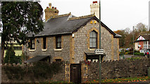 SX9066 : House on Barton Hill Road, Torquay by Derek Harper