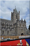 O1533 : Christ Church Cathedral by N Chadwick