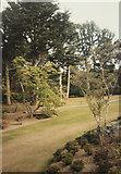 SH7972 : Bodnant Garden by Malcolm Neal
