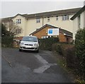 SO0328 : Trenewydd Care Home, Brecon by Jaggery