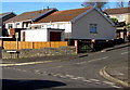 SO0101 : Bungalows on the corner of Fairfield Close and Well Place, Cwmbach by Jaggery