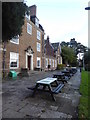 SX9293 : University of Exeter, Hope Hall by Chris Allen