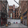 J3374 : Fountain Street, Belfast by Rossographer