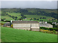NS2060 : Netherhall Farm by Thomas Nugent