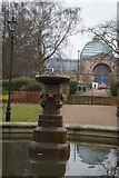 TQ2990 : Alexandra Palace from the north-east by Christopher Hilton