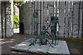 O1633 : Hungry Heart Famine Memorial by N Chadwick