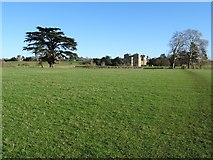 SO8844 : Croome Park by Philip Halling