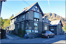 SD3097 : The Ruskin Museum, Coniston by Jeff Buck