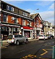 ST1788 : Bedwas General Store, Church Street, Bedwas by Jaggery