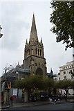 TQ2680 : Church of St James' by N Chadwick