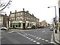TQ2984 : Lord Stanley pub near Camden Town by Malc McDonald