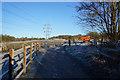 SE2425 : Kirklees Way towards Howden Clough by Ian S