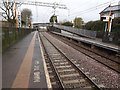 SJ9803 : Bloxwich North railway station, West Midlands by Nigel Thompson