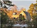 NJ5500 : Dessmuir House by Stanley Howe