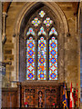 SJ0075 : The Memorial Chapel, St Margaret's Church by David Dixon