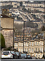 ST7664 : Bathwick Hill, Bath by Oliver Mills
