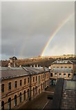 SE1338 : Double Rainbow by David Rogers