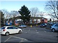 SX9191 : Aldi store, Alphington Road, Exeter by David Smith