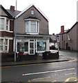 ST3289 : Inspirations, Caerleon Road, Newport by Jaggery