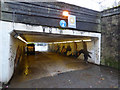 NS5866 : Garscube Road pedestrian underpass by Thomas Nugent