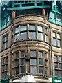 SK5804 : Former Fenwicks store, Belvoir Street by Alan Murray-Rust