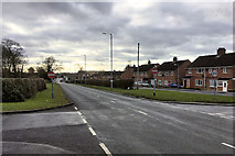 SJ9125 : Stone Road, Stafford by David Dixon