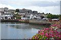 W6450 : Riverfront, Kinsale by N Chadwick