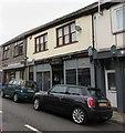 ST0894 : Wiggy's in Abercynon by Jaggery