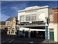 TL4196 : Wetherspoon - The Hippodrome in March, Cambridgeshire by Richard Humphrey