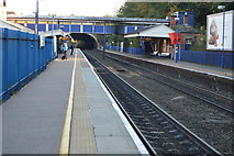 TQ0088 : Gerrards Cross Station by N Chadwick