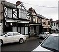 ST0894 : Hamer's, Margaret Street, Abercynon by Jaggery