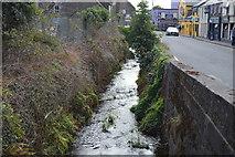 Q4401 : Stream by Spa Rd by N Chadwick