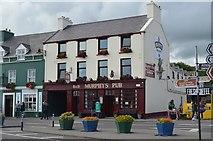 Q4401 : Murphy's Pub by N Chadwick