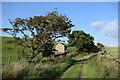 SD8657 : Haw Lane, Hellifield by Bill Harrison