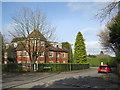 TQ2255 : Spindlewoods, Tadworth by Malc McDonald
