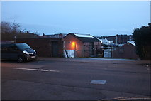 SO8171 : York Street, Stourport by David Howard