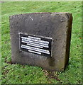 """ST0796 : Tribute to David """"Furdy"""" Pritchard in Ynysboeth by Jaggery"""