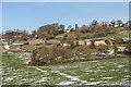 ST1602 : Towards New House Farm by Ian Capper