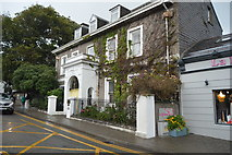 Q4401 : House on Green St by N Chadwick