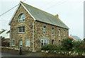 SW9271 : Former chapel, St Issey by Derek Harper