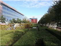 SP0787 : Millennium Point, Birmingham by Rudi Winter