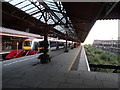 SP0786 : Moor Street Station, Birmingham by Rudi Winter