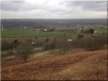 SE1220 : Lower Moor Hey Farm, Fixby Ridge by Richard Kay