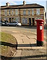 SJ8795 : VR Postbox (M13 304D) by Gerald England