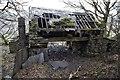 SH5860 : Drumhouse on Incline by Arthur C Harris