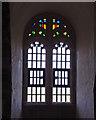 NU1341 : Window, Lindisfarne Castle by Ian Taylor